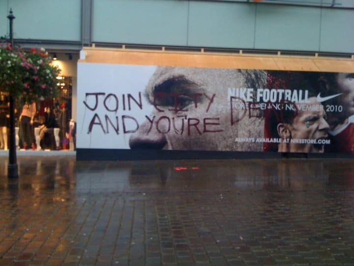 Rooney Nike Advert