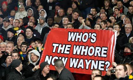 Rooney whore