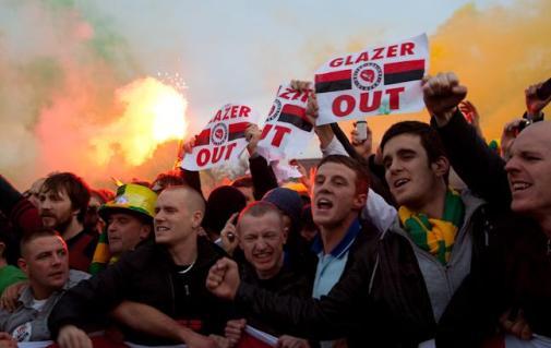 United Against Glazer