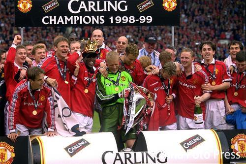 United 1999