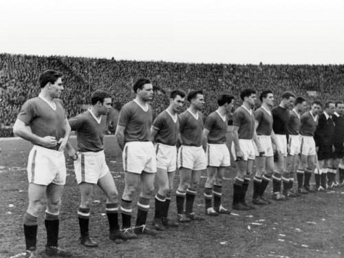 United 1957
