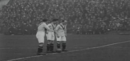 Manchester United v Manchester City 1926