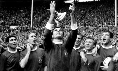 David Herd, FA Cup final 1963