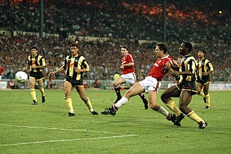 Lee Martin, FA Cup Final1990