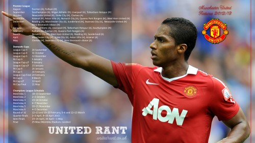 Fixtures Wallpaper 2920x1642 Antonio Valencia