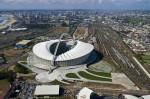 Moses Mabhida Durban Stadium