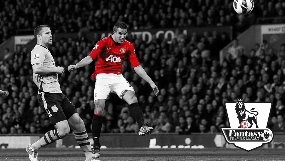 Robin Van Persie Fantasy League