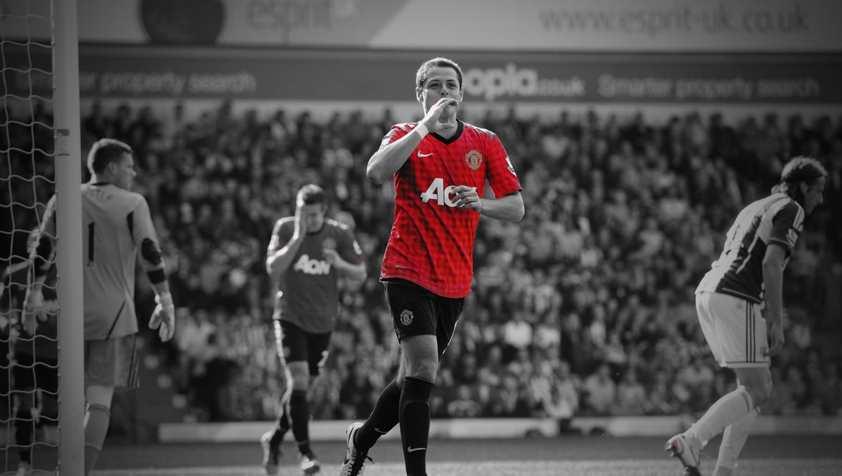 Manchester United West Bromwich Albion