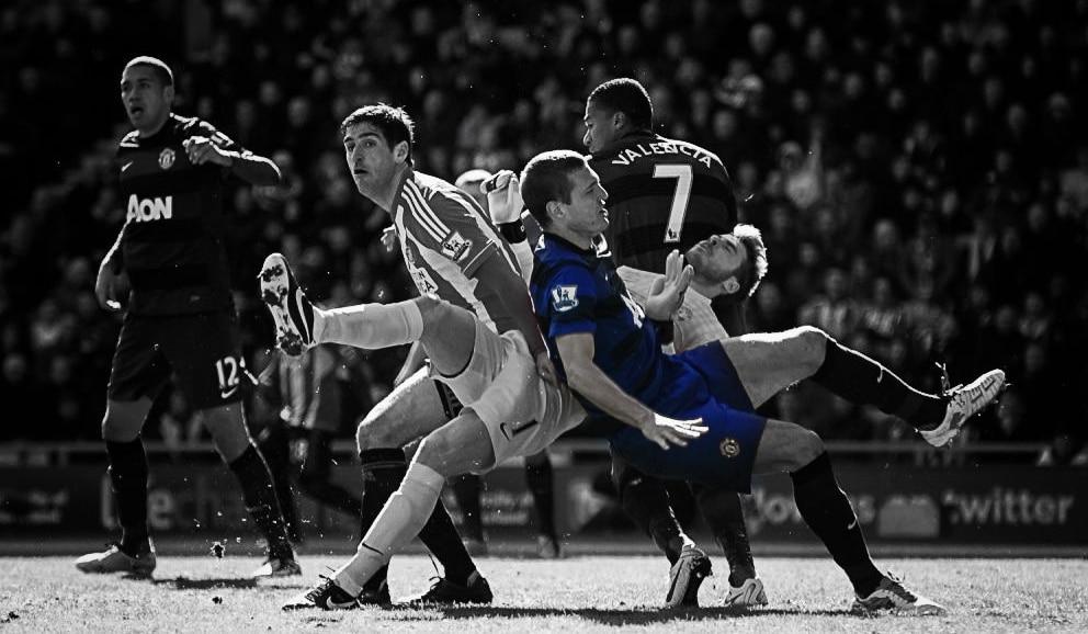 Sunderland v United