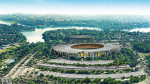 Estadio Mineirao - Belo Horizonte