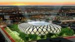 Arena Amazonia - Manaus