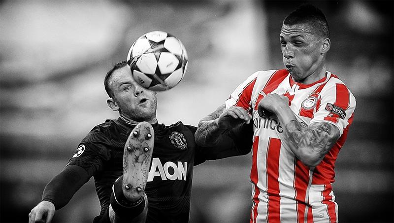 Wayne Rooney, Olympiakos