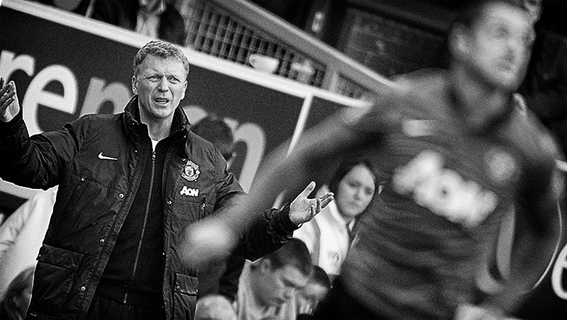 David Moyes, Everton