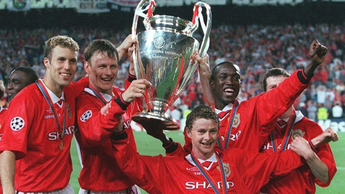 Celebrations 1999