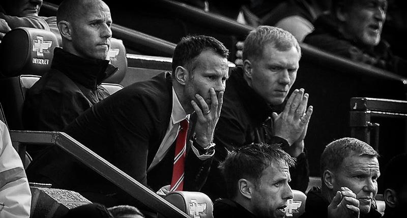 Manchester United v Sunderland, Old Trafford, Premier League, 3pm, 3 May 2014