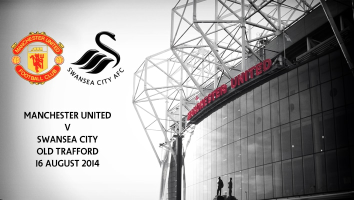 Manchester-United-v-Swansea-City-Old-Trafford