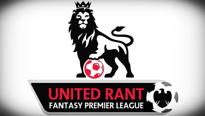 United Rant Fantasy League