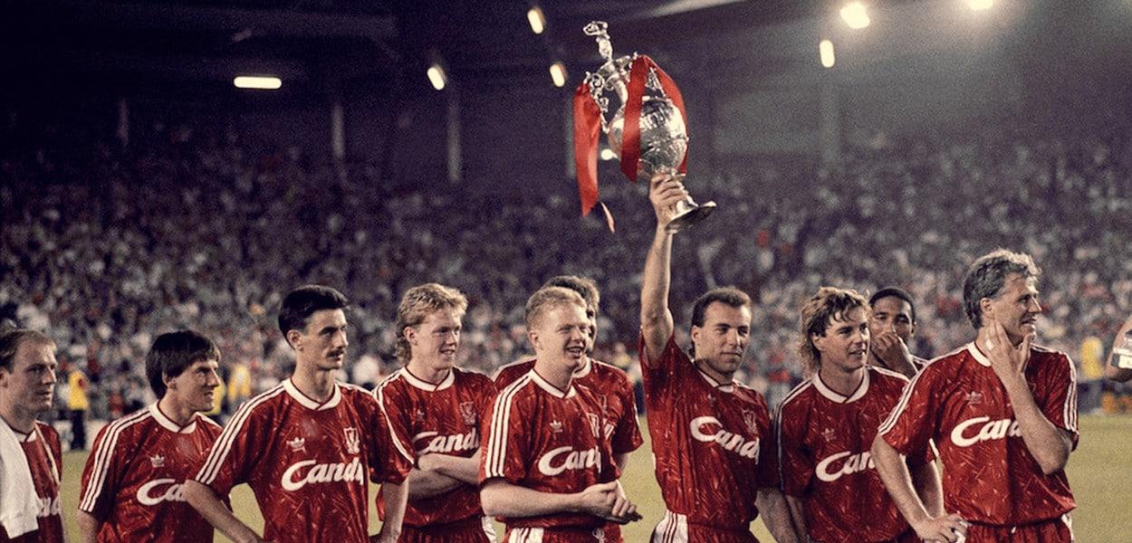 Liverpool 1990