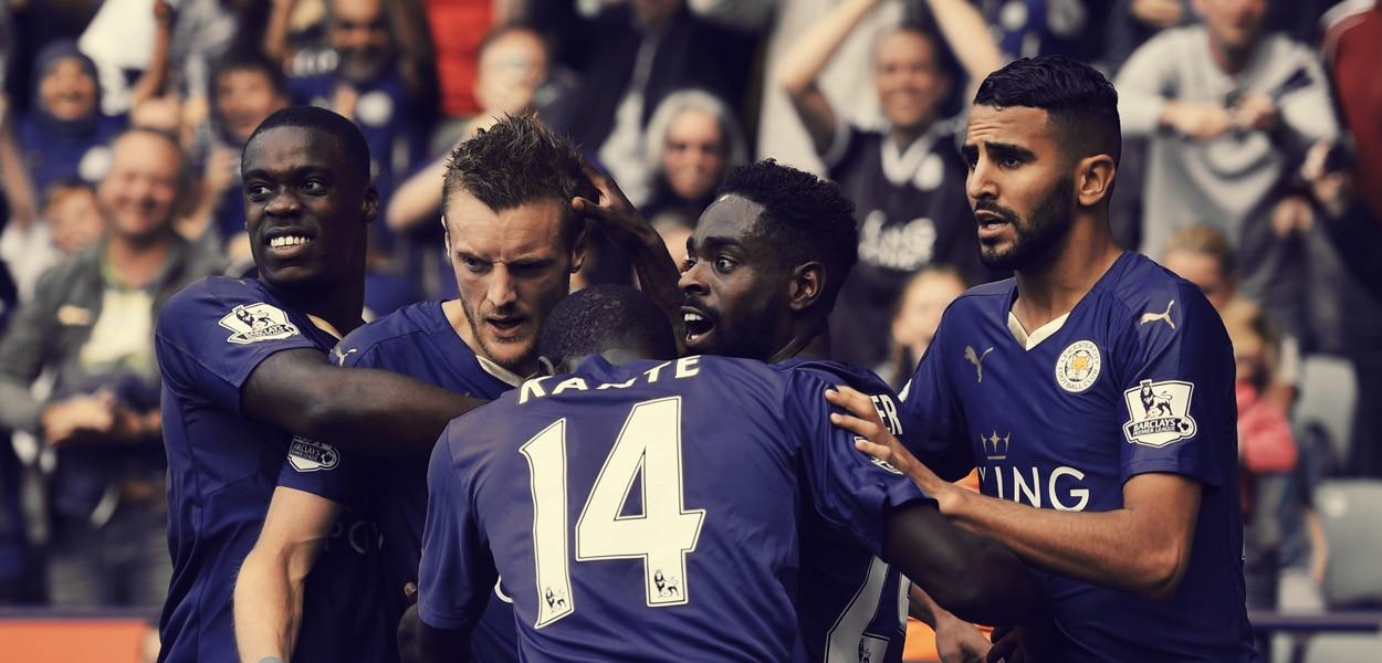 The 'Big Boys' - Leicester City