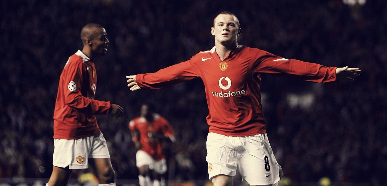 Wayne Rooney, Fenerbahce, 2004