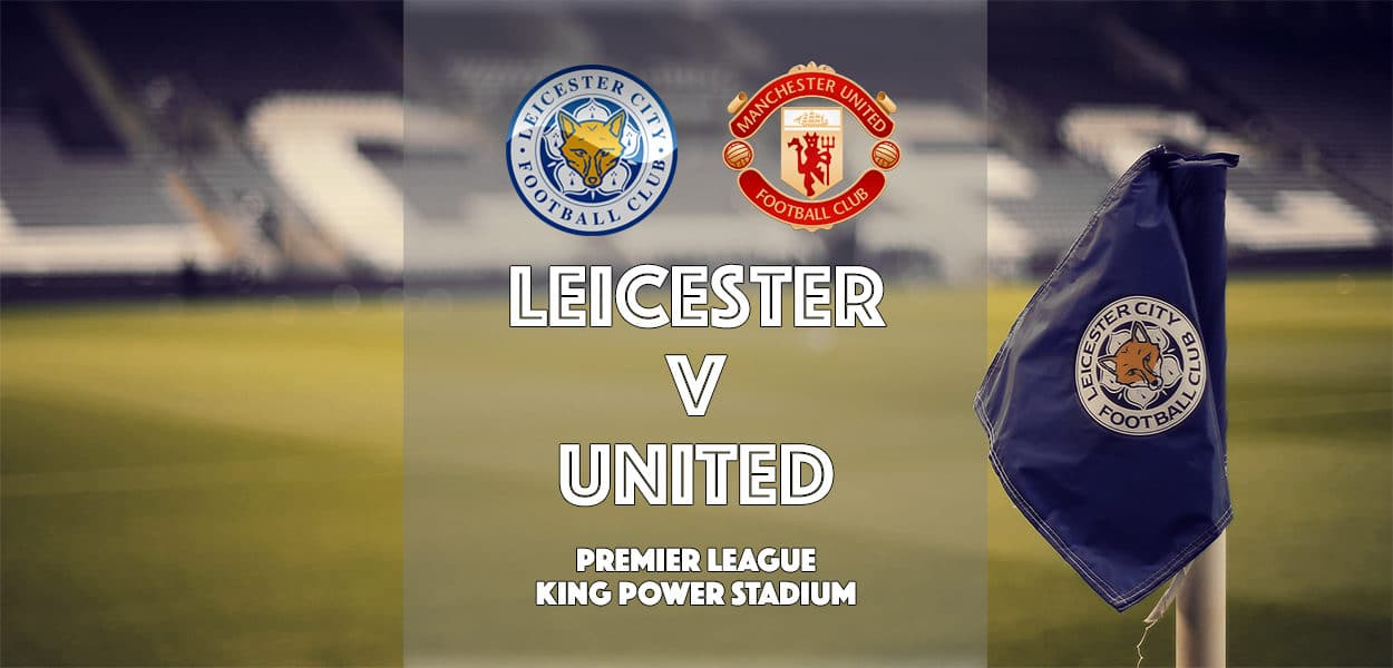 Leicester City v Manchester United, Premier League, king Power Stadium, 5 February 2017,