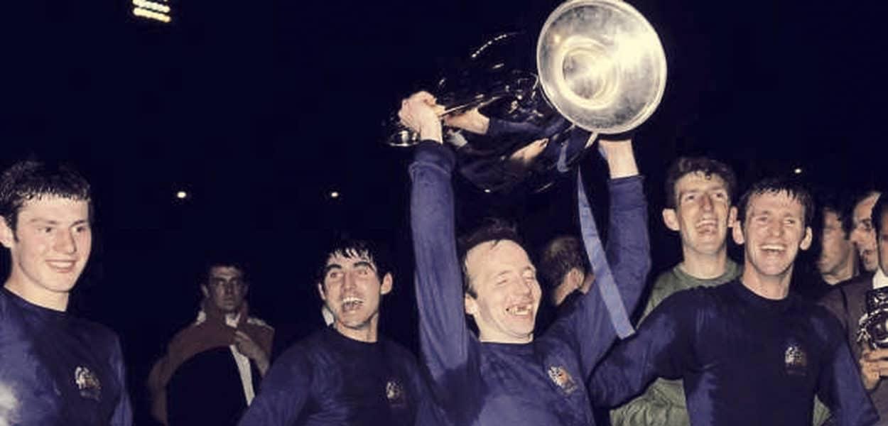 1968 European Cup