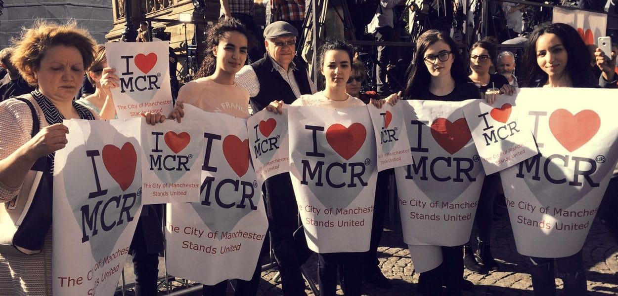 I Heart MCR