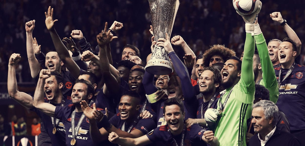 Europa League final